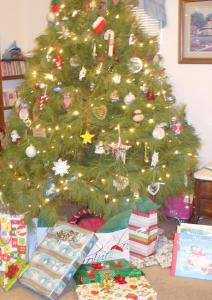 Christmas tree 001