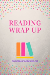 reading wrap up grapthic