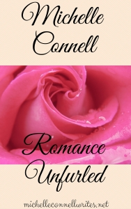 unfolding rose for short story Romance Unfurled