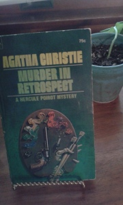 Agatha Christie's Murder in Retrospect