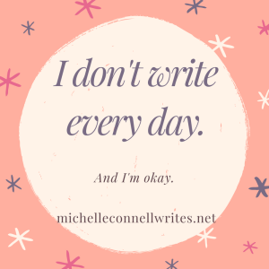 i-dont-writeevery-day