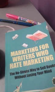 marketing for those who hate marketing